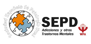 Sepd Adicciones y otros trastornos mentales