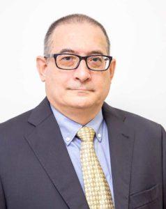 Dr. Jose Caracuel
