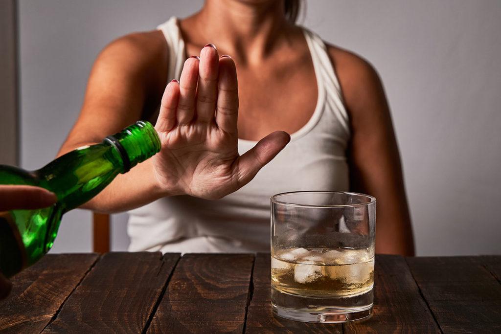Curar alcoholismo y depresión en málaga