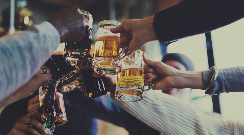 Diferencias bebedor social y alcoholico