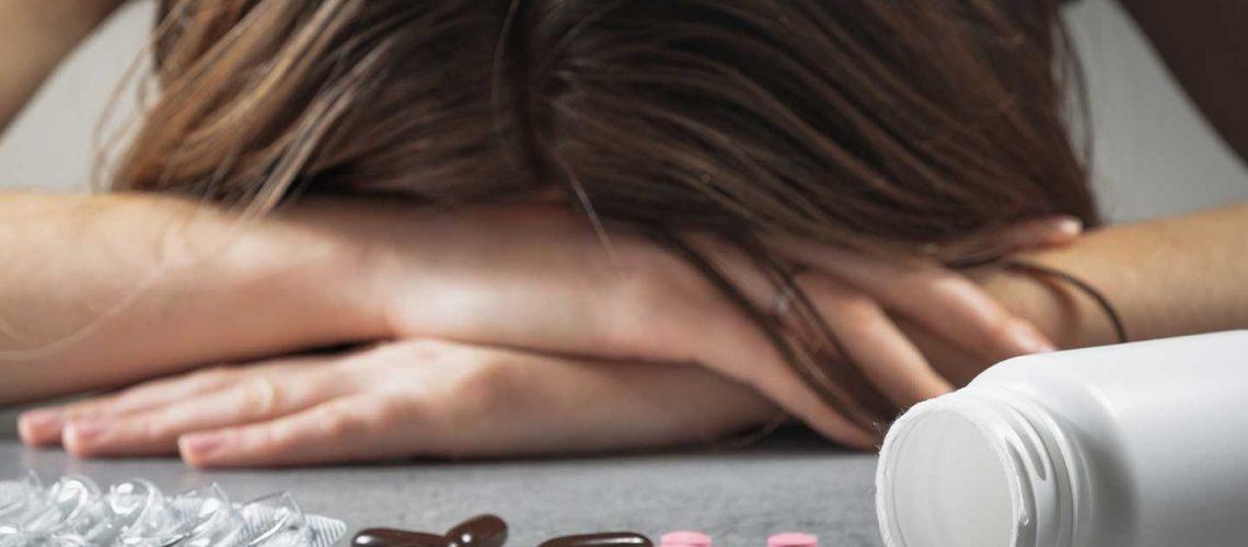 uso inadecuado de los antidepresivos